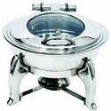 Hydraulic Induction Chafing Dish