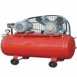 Air Compressor Manufacturer From Rajkot