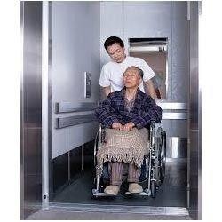 Patient Elevators