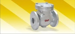 Swing Type Check Valve