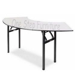 Adjustable Banquet Table