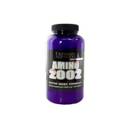 Ultimate Nutrition Amino 2002