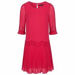 Partywear Long Dress