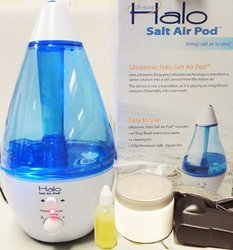 Halo Salt Air Pod