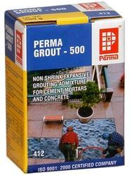 Non Shrink Grout Admixture