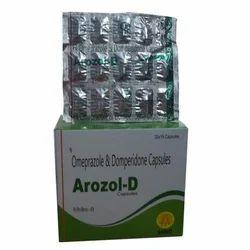Arozol-D Capsules