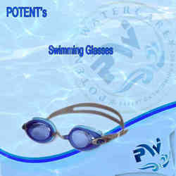 Swimming Pool Glasses