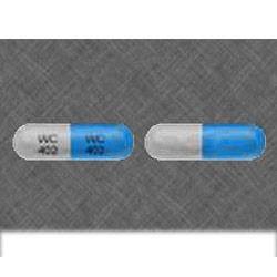 ampicillin tablet