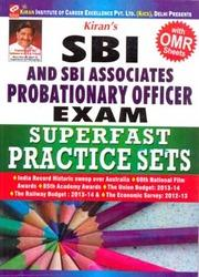 SBI and Associates PO Exam