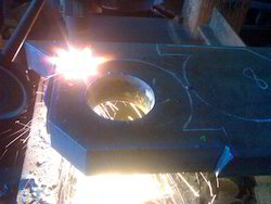 MS Profile Cutting Services