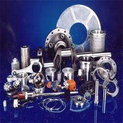 Kirloskar Compressor Parts