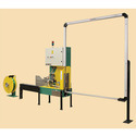 MH-VR and VRB Side Seal Semiautomatic Strapping Machines