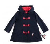 poplin jacket