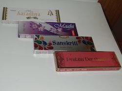 Fancy Agarbatti Box