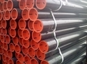 Din St33/St37/St35.4/St35.8 Seamless Steel Pipe