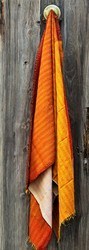 Handcrafted Cotton Stole
