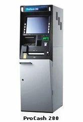 Atms Amp Cash Deposit Systems Procash 280 Service Provider