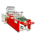 Small Bag Side Sealing Machine