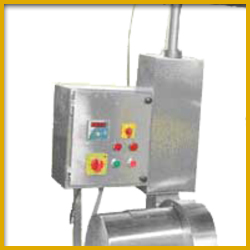 Sugar Applicator Machine