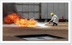 Fire Testing Services