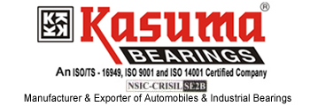 Kasuma Auto Engg. Pvt. Ltd.