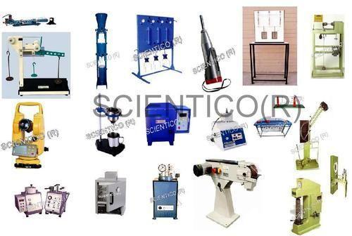 engineering teaching equipment engineering training equipment exporter  ambala