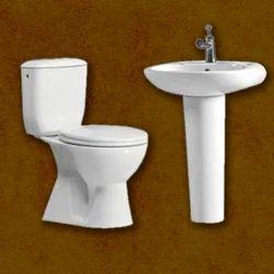 Pedestal Bathroom Accessories
