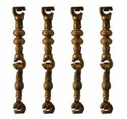 Brass Oonjal Chain