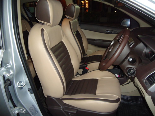 Feather India Car Seat Cover Gallery Hyundai