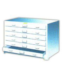 Plain Filing Cabinet