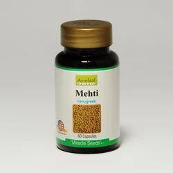 Single Herb Methi
