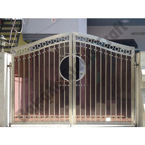 Stainless Steel Gates India Images