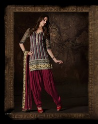 Readymade Salwar Kameez Stylish Collection