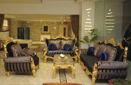 Living Room - Royal Living Room Decor Service Provider from Raipur