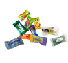 Confectionery Industry Packaging Materials