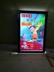 Crystal Light Display Box