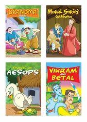 Grandma Stories Books