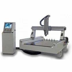 Form Mould CNC Machine