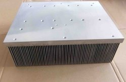 Bonded Type Heat Sink Bonded Aluminium Heat Sink