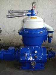 MOPX 207 Alfa Laval Purifiers