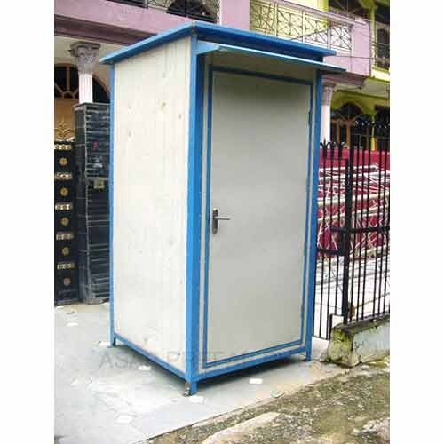 Guard Room Container Guard Room Manufacturer from Gurgaon