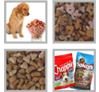 Extruded Dog Food production line