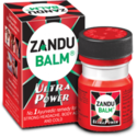Zandu Balm Ultra Power - 8ml