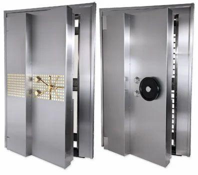 Vaults And Vault Doors Gate Grilles Fences Amp Railings