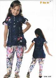 Kids Designer Outfit