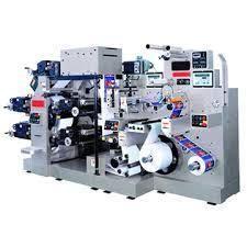 labels printer machine
