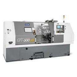 Heavy Duty CNC Machines
