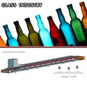 Belting for Glass Industry