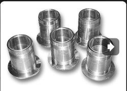 Pipe Fitting Castings
