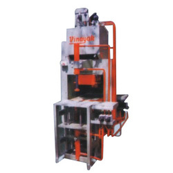 Paver Oil Hydraulic Press